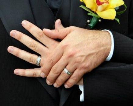 Curitiba terá primeiro casamento gay entre homens