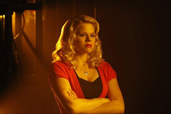 Ivy Lynn (Megan Hilty)