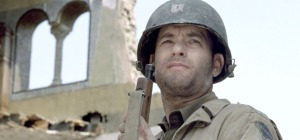 O Resgate do Soldado Ryan