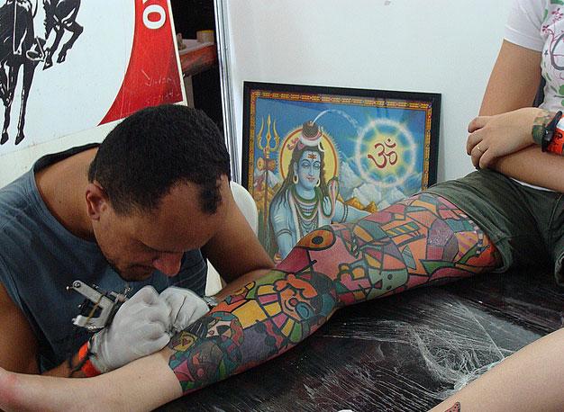 tatuagem-romero-britto