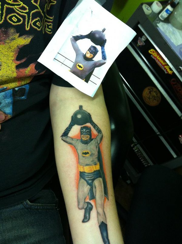 adam-west-batman-tattoo