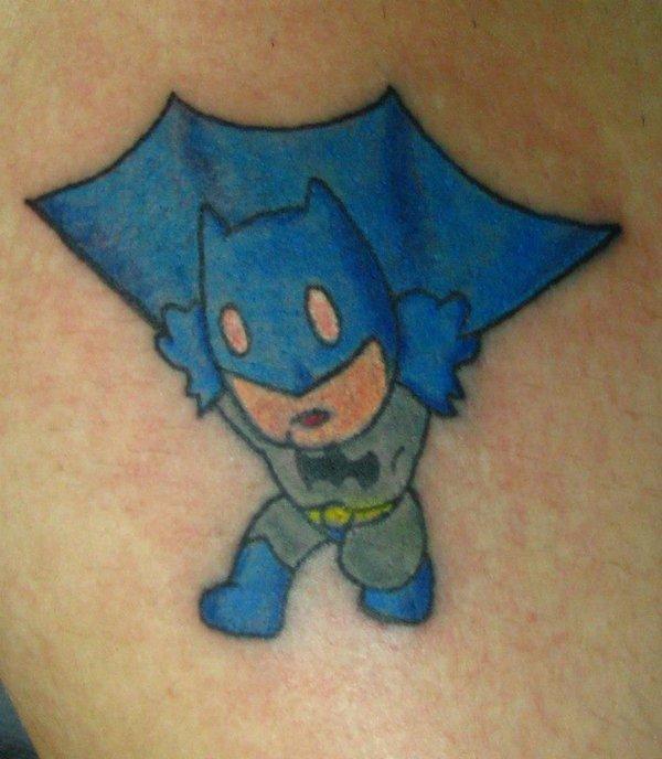 goddamn_batman_tattoo_by_billjersey-d63n86m