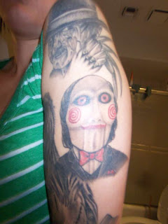 saw-and-freddy-kruger-tattoo-49486