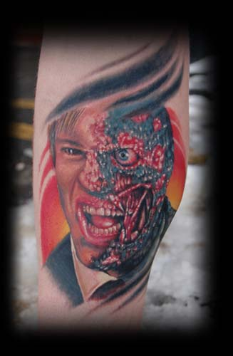 two-face.M
