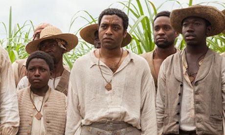 12 Years a Slave film still
