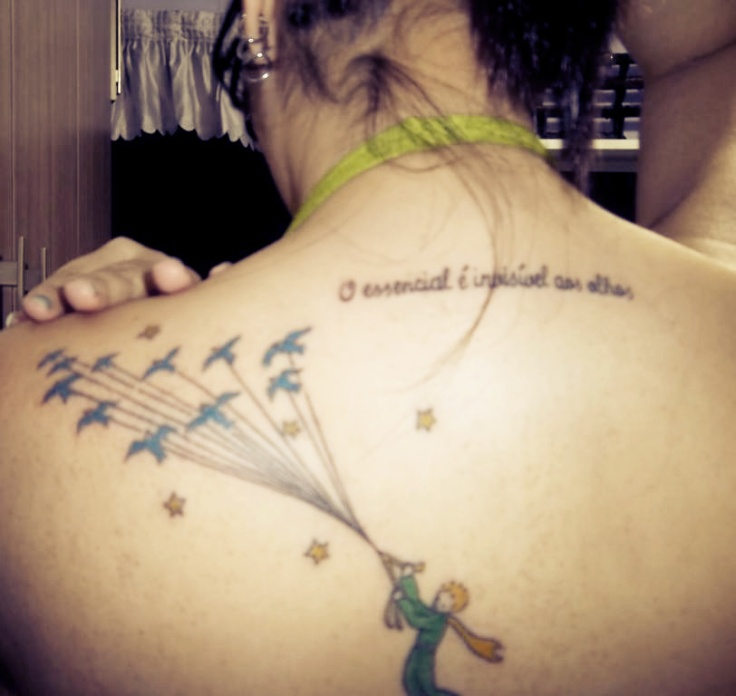 the_little_prince_tattoo_by_666queenofpain-d47qmiv