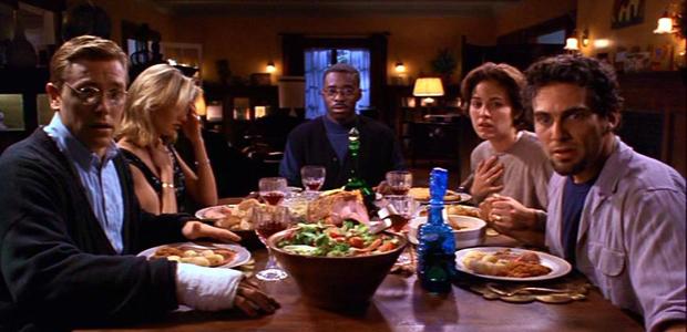 último jantar