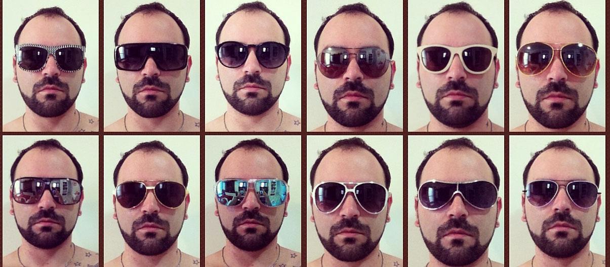2f712310c Óculos de sol: saiba como escolher o ideal pra você – Pausa ...