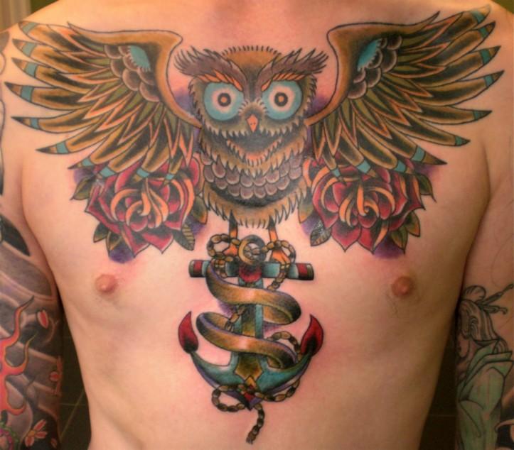 Owl-Tattoo-Chest-1024x899