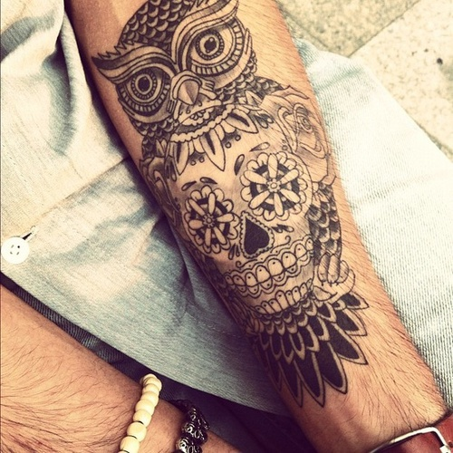 ㅤ ㅤㅤ: Top 5 tatuagens: dicas e significados. Labyrinth Ear Band