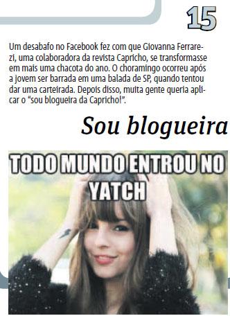 15blogueira