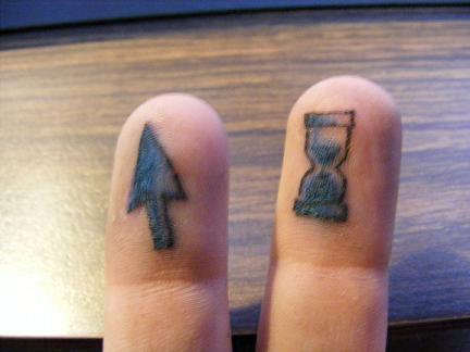 39.6 geek tattoo 6