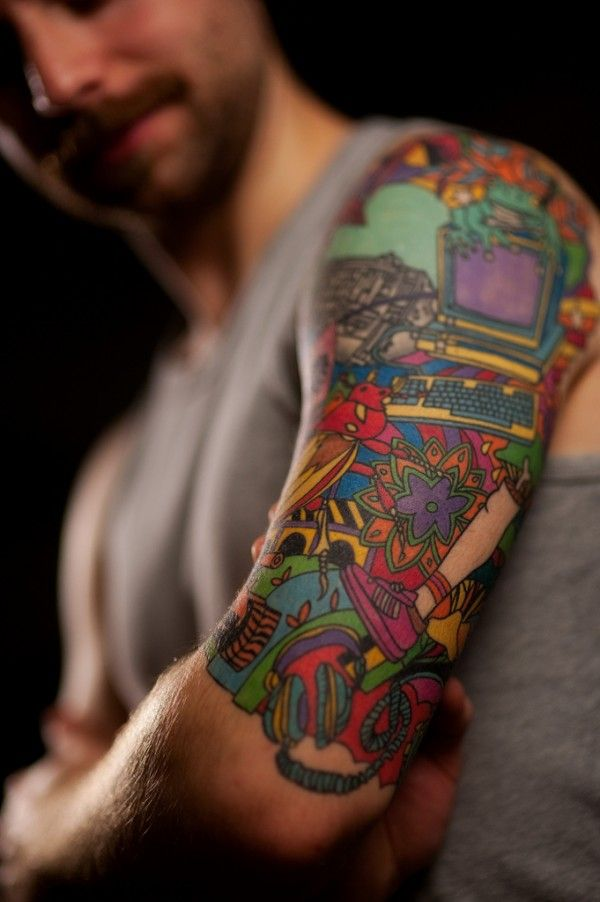 Geek-Tattoo-Collection-26