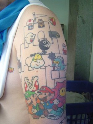 Tatuagens-do-Super-Mario-Bros8