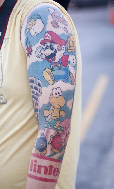 Tatuagens-do-Super-Mario-Bros9