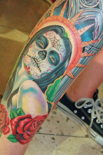 1102_lras_20_o+mexico_city_tattoo_convention+skull_tattoo.JPG