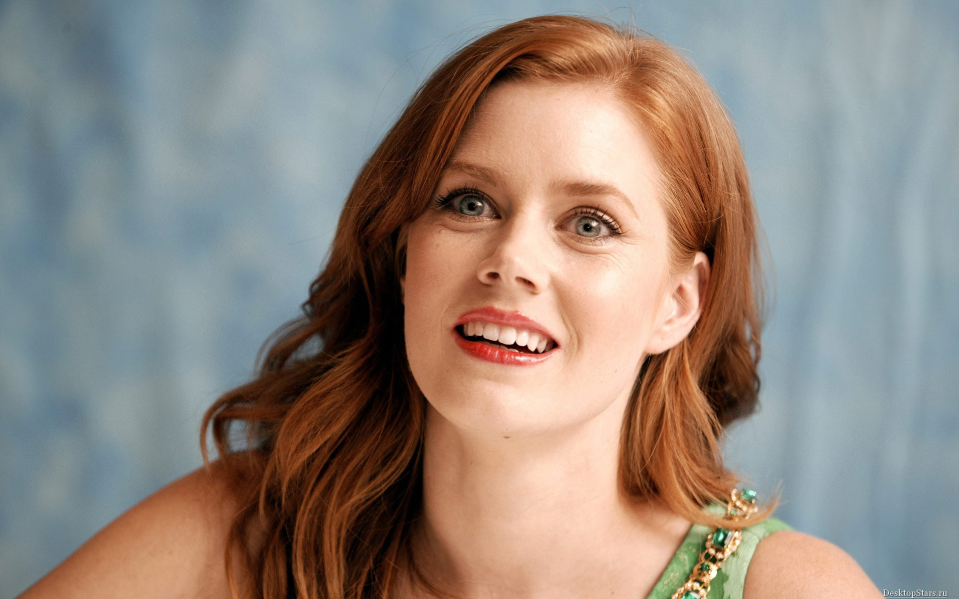 Hollywood stars who are natural redheads