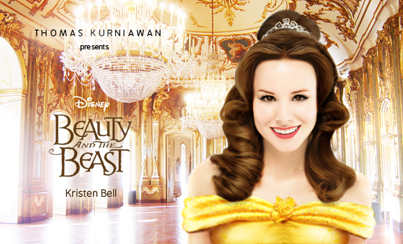 beauty and the beast blog