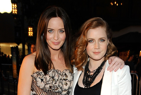 Emily+Blunt+Amy+Adams+Screening+Overture+Films+UrifwYxis8zl