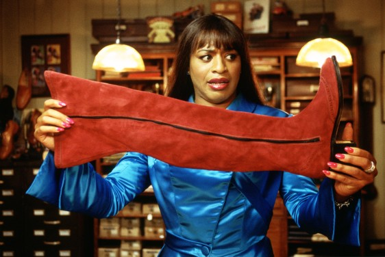 Film Title: Kinky Boots.