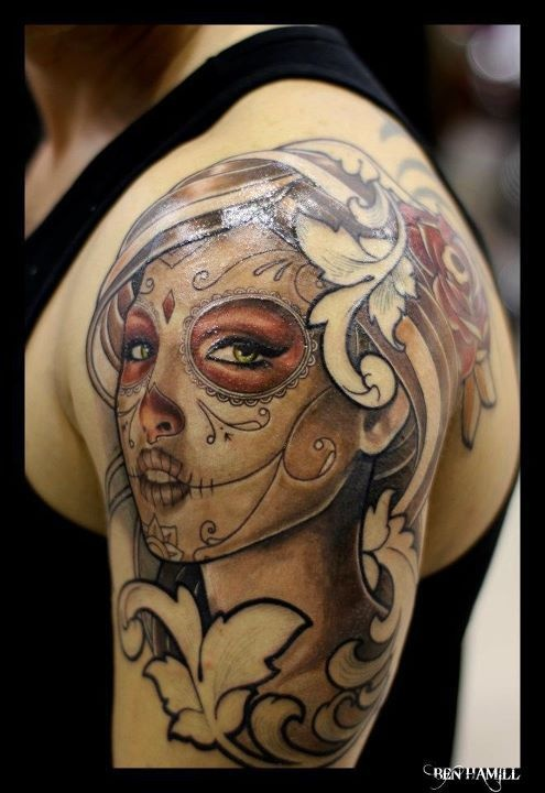 mexican-skull-tattoos2