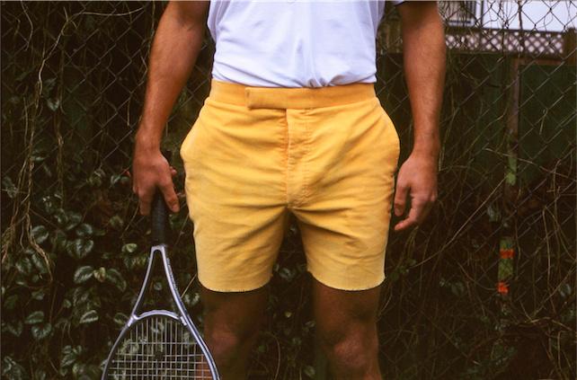 O Tenista