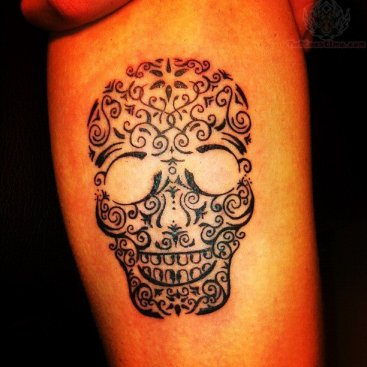 sugar-skull-tattoo-1