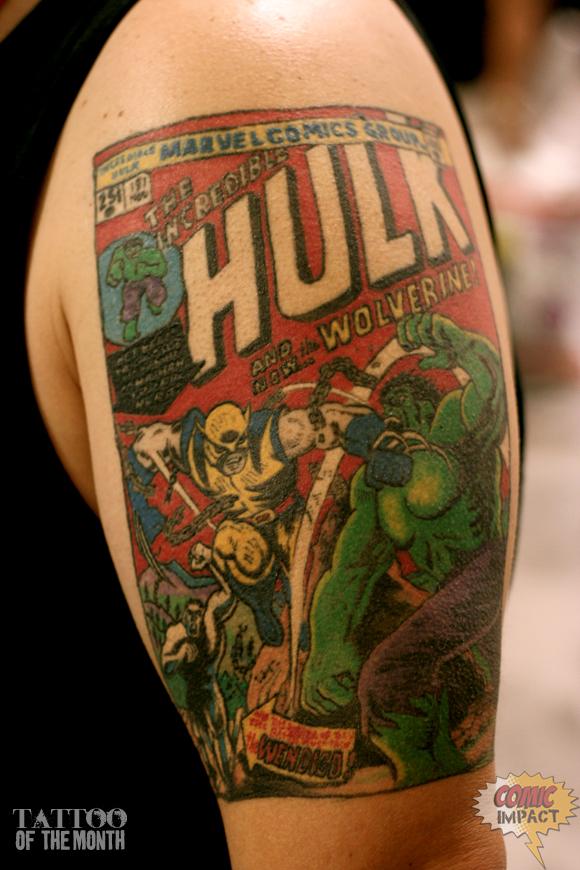 Tattoofriday 45 Tatuagens Dos Vingadores Pausa Dramática