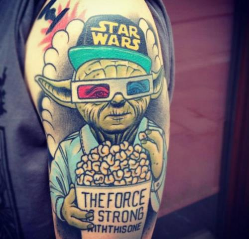a.baa-The-Best-Yoda-Tattoo