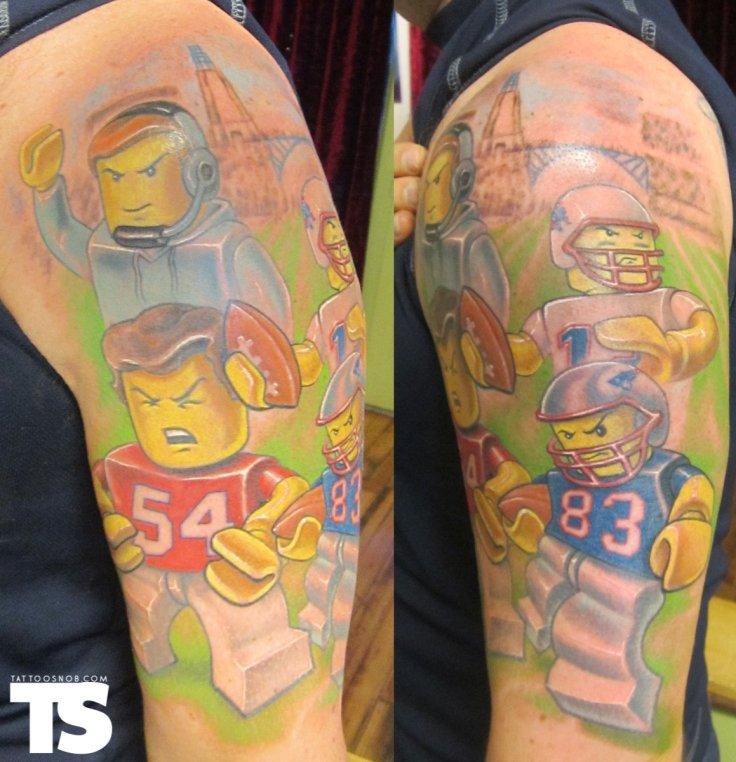 LegoPatriots1