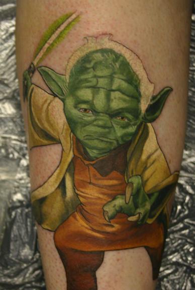 Yoda-1