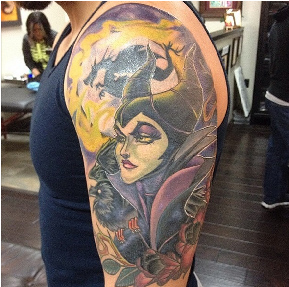 Kaskade Tattoo #tattoofriday – 25 t...