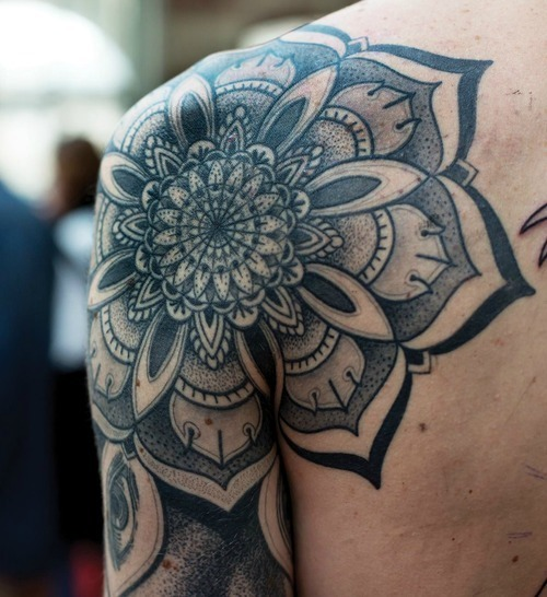 33-Classical-Mandala-Tattoo-Designs-9