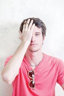 Juan Carri, criador da Leaf