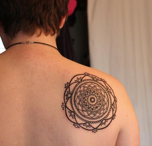 modelos-de-Tatuagem-de-mandala