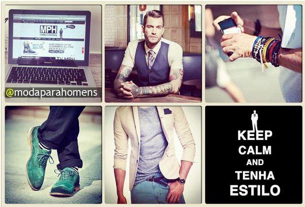 e0128e04b3 15 perfis de moda masculina para seguir no Instagram – Pausa Dramática  Cultura Pop