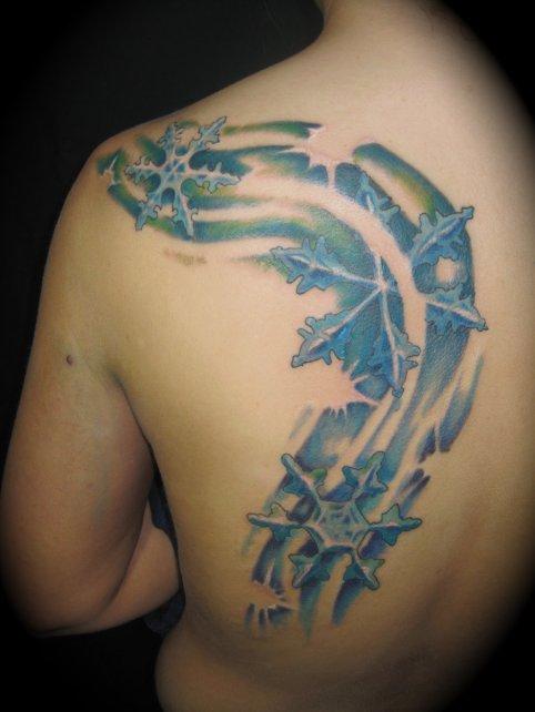 snowflake_tattoo__adam_rose_by_adamrose-d3hggbg