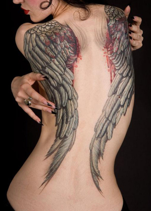 angel-wing-female-tattoo-design