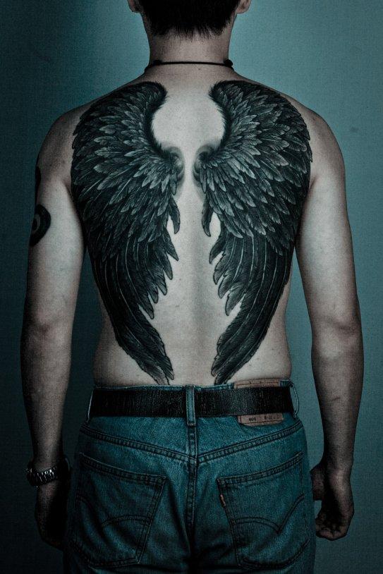 angel-wings-back-tattoos-for-men