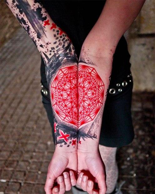 red-symbol