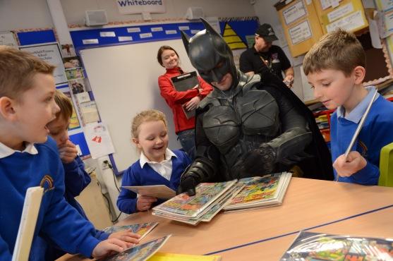 Batman-visits-school-1-2