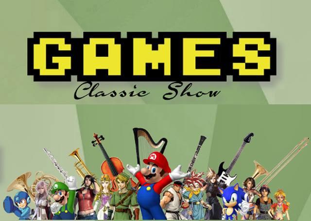 gamesclassicshow
