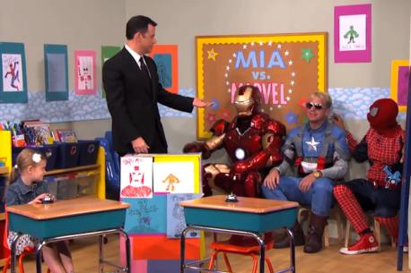 Jimmy-Kimmel-Mia-Vs-Marvel