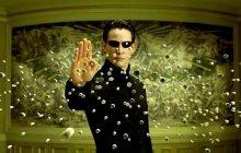 matrix neo bullet time