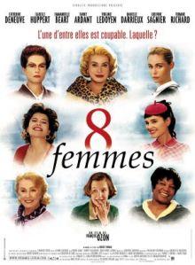 8 Mulheres