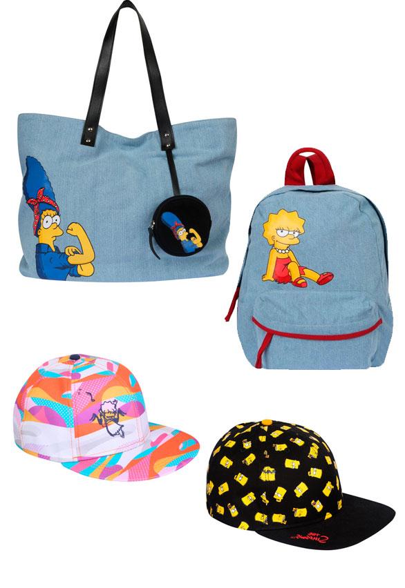 cc0c1657613969 Riachuelo celebra 25 anos de Os Simpsons com coleção de roupas e ...
