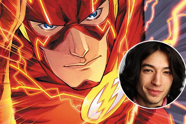 the-flash-dc-comics-ezra-miller