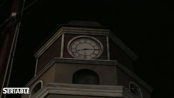 clock storybrooke