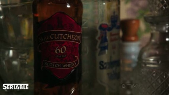 MacCutcheon Scotch Whiskey