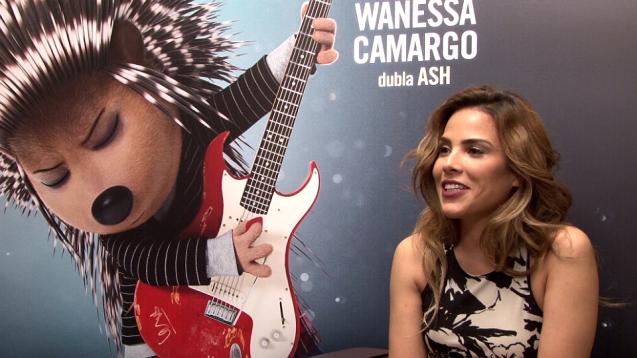 wanessa camargo sing
